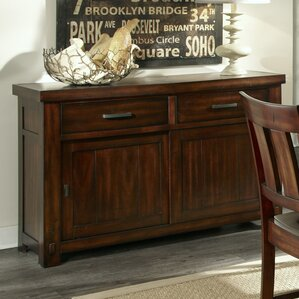 Haloke Credenza by Loon Peak