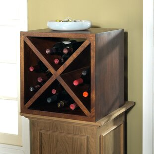 Palindrome 16 Bottle Floor Wine Rack by M..