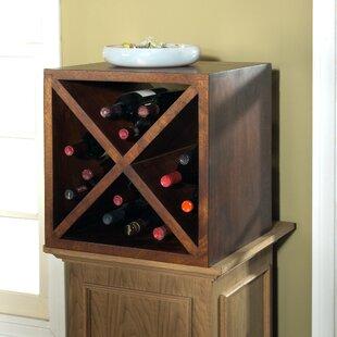 Palindrome 16 Bottle Floor Wine Rack by Modus Furniture