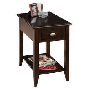 Hadley End Table With Storageu00a0