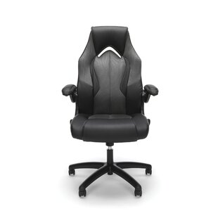 Ziggy High-Back Racing Gaming Chair