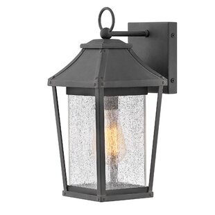 Palmer LED Outdoor Wall Lantern by Hinkle..