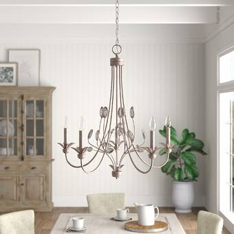 Classic Lighting Madrid Imperial 10 Light Candle Style Tiered Chandelier Wayfair