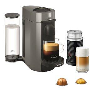 De'Longhi VertuoPlus Coffee & Espresso Maker
