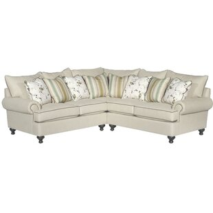 Duckling Corner Sectional by Paula Deen Home