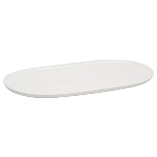 Everytime Oval Coupe Platter