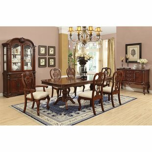Astoria Grand Cavalier China Cabinet