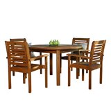 Mcree  5 pieces Dining Set