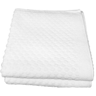 Lolley Egyptian-Quality Cotton Bath Towel (Set of 2)