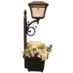 2-Piece Pathway Light Set By Gama Sonic Outdoor Lighting