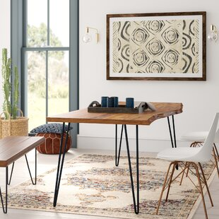 Lolotoe Dining Table Mistana