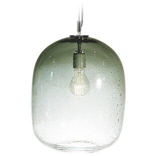 Tempo Luxury Home Collection Fizz Cosmos 1-Light Drum Pendant
