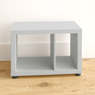 Adrian 43cm Bookcase By Brayden Studio