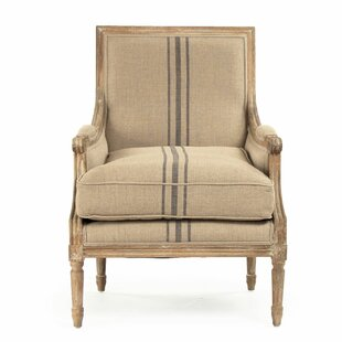 One Allium Way Bodil Armchair