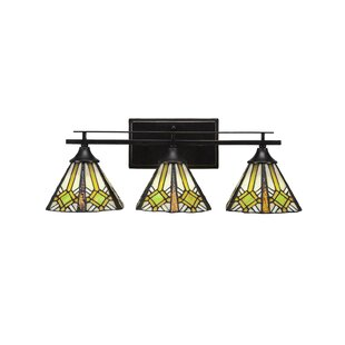Astoria Grand Conley 3-Light Vanity Light