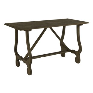 Spraggins Solid Wood Dining Table