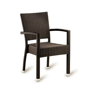 Cecile Stacking Dining Arm Chair By Home Etc