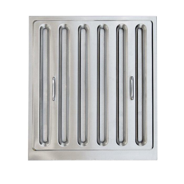 Windster Ws 38 Series Range Hood Baffle Filter Wayfair