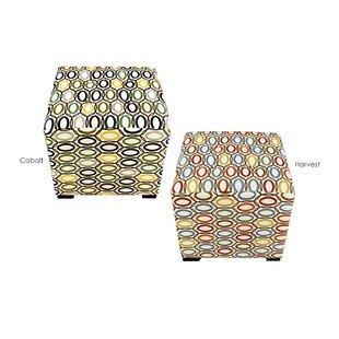 Best Deals Emerie Cube Ottoman ByWinston Porter