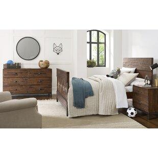 Greystone Configurable Bedroom Set