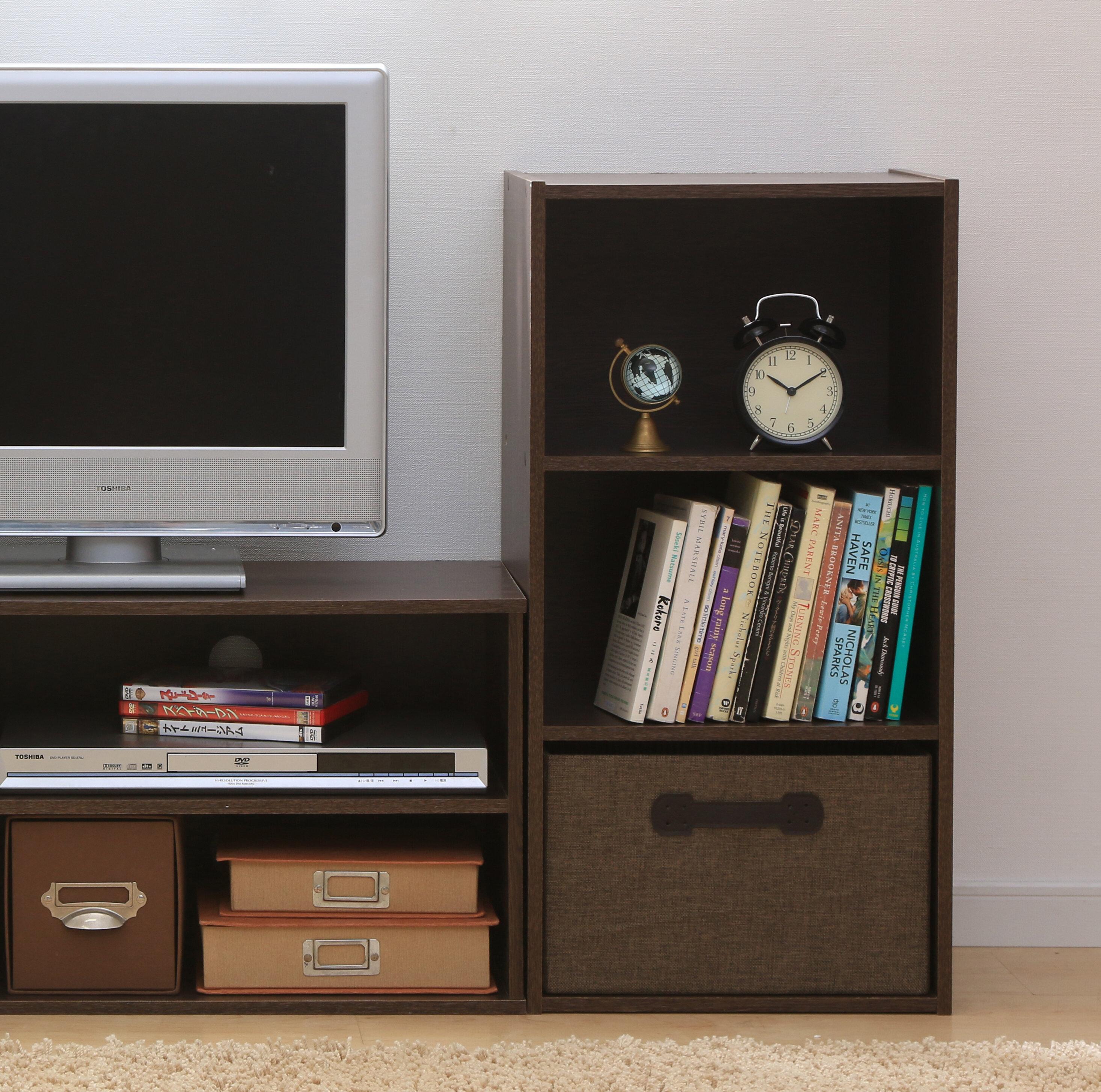 Waku Series 3 Standard Bookcase