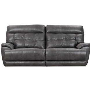 Shawnda Reclining Sofa by Red Barrel Studio