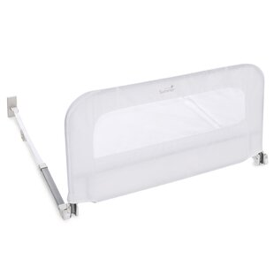 Price comparison Single Fold Safety Bed Rail BySummer Infant