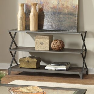 Williston Forge Adelle Console Table