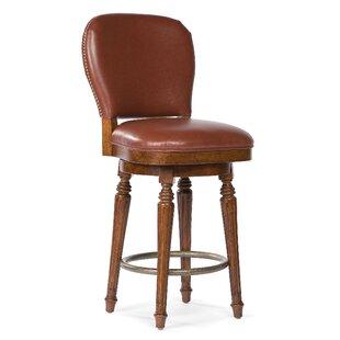 Quincy 29 Swivel Bar Stool Fairfield Chair
