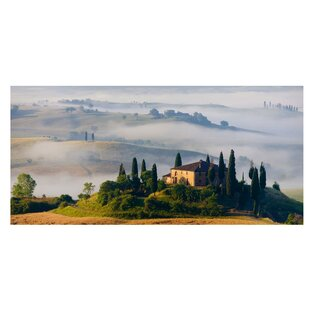 Toscana Country Estate Magnet Board By East Urban Home
