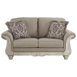 Dallin Loveseat
