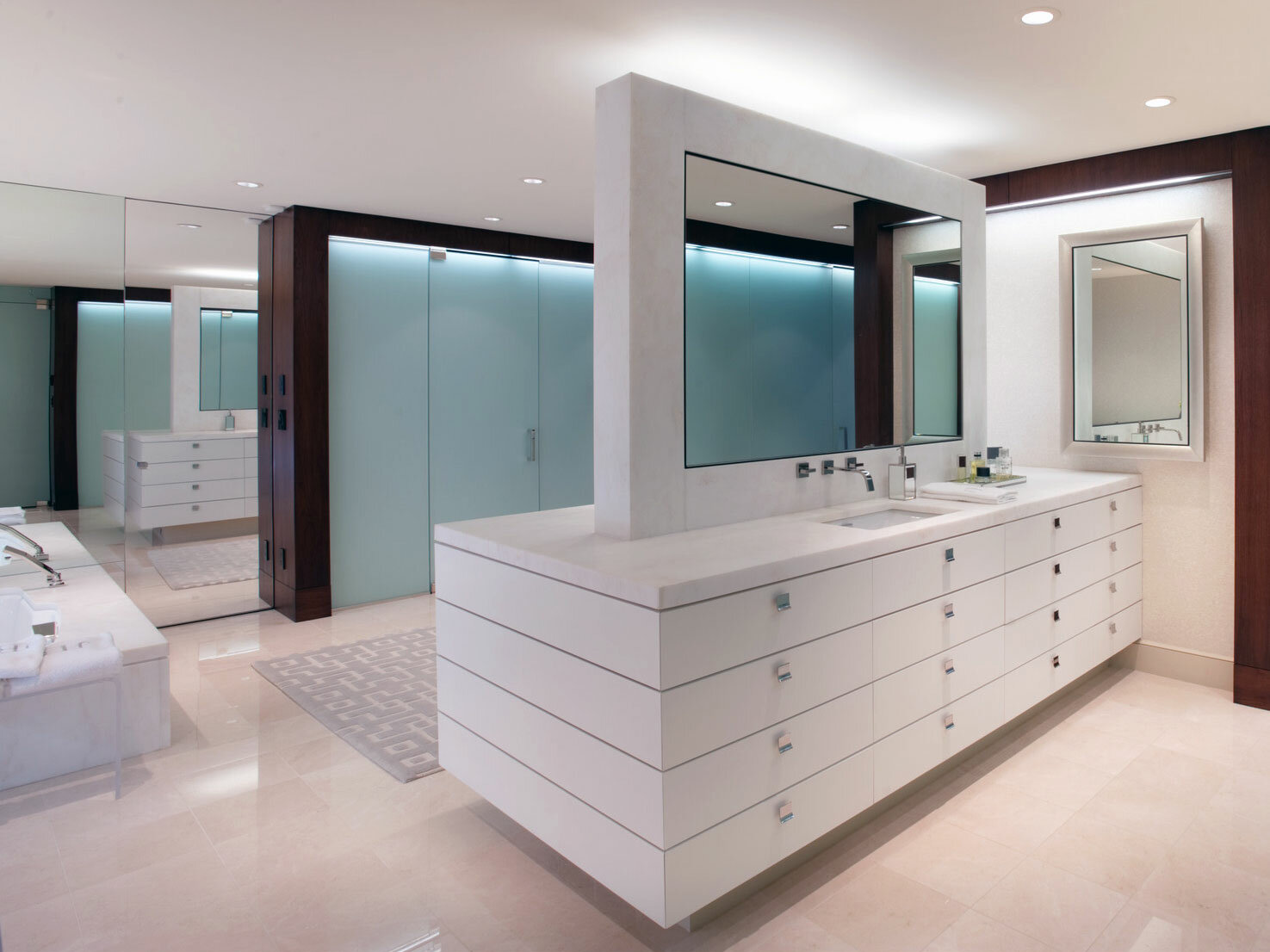 . 25 Modern Bathrooms to Ignite Your Next Reno   Wayfair