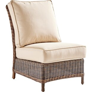Darby Home Co Fannin Slipper Chair