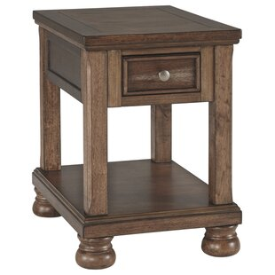 Deals Rochon End Table By Charlton Home