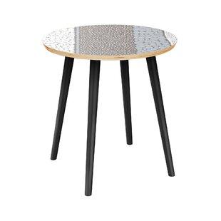 Galaviz End Table by Orren Ellis