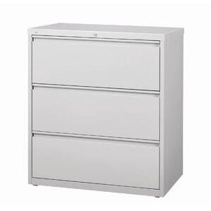 3 Drawer Filing Cabinets Youu0027ll Love | Wayfair