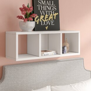 Corbridge Cube Unit Bookcase by Viv + Rae