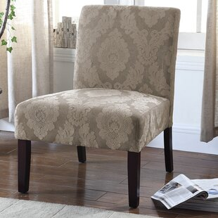 House of Hampton Market Rasen Slipper Chair
