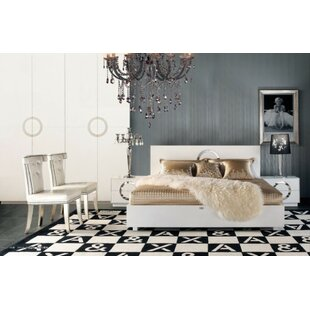 Orren Ellis Eisner Platform Bed