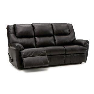 Tundra Reclining Sofa by Palliser Furniture