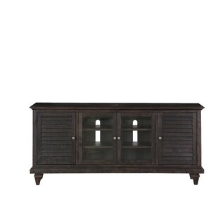 Heitman 72.25 TV Stand by August Grove