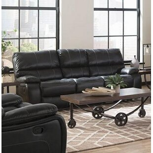 Inexpensive Emerico Motion Reclining Sofa by Latitude Run Reviews (2019) & Buyer's Guide