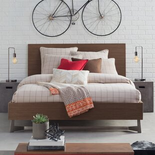 Raylee Platform Bed by Brayden Studio