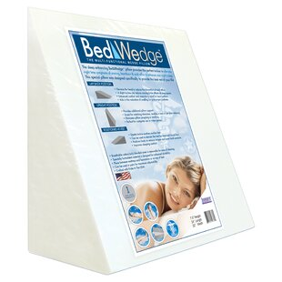 Bed Wedge Foam Pillow