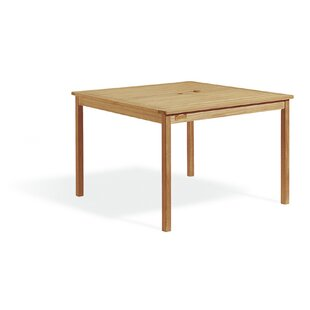 Orben Manufactured Wood Dining Table by M..