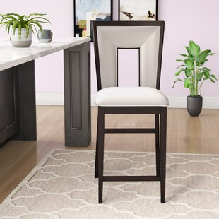 Hillcrest 25 Bar Stool (Set of 2) Brayden Studio