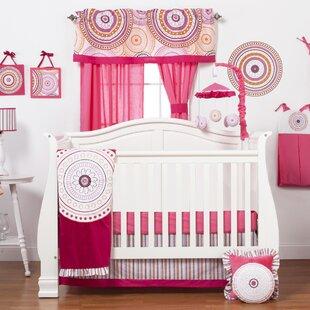 Price Check Sophia Lolita Crib Bedding Set ByOne Grace Place