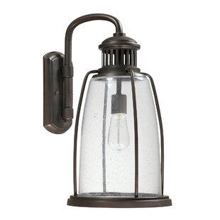 Omalley 1-Light Outdoor Ba..