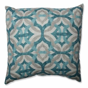 Narberth Frost Throw Pillow