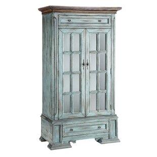 Rosecliff Heights Dominick 2 Door Accent Cabinet